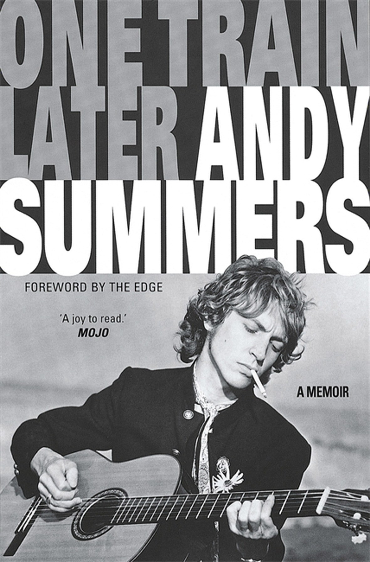 One Train Later, Andy Summers