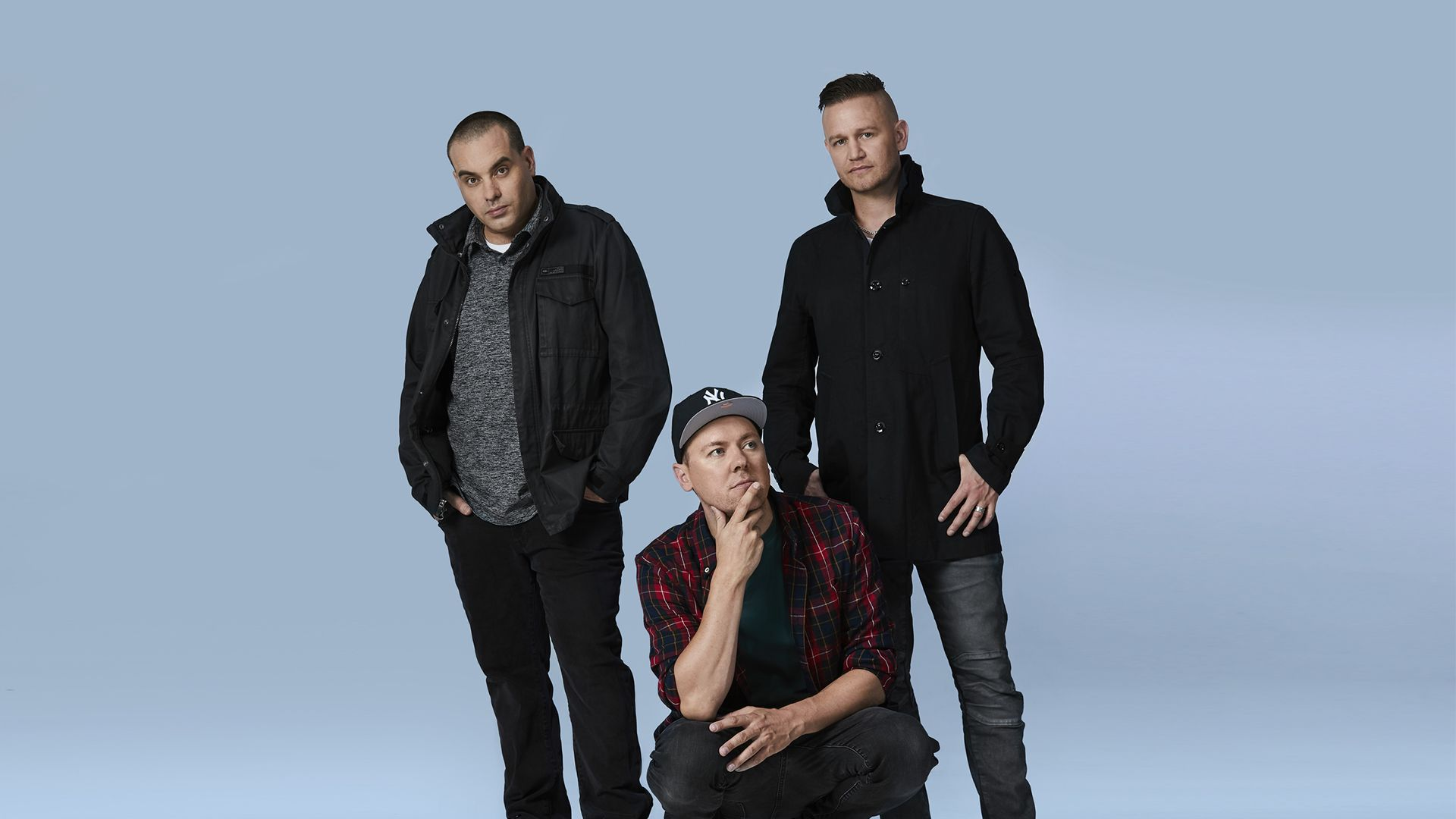 Listening To The Great Expanse By Hilltop Hoods