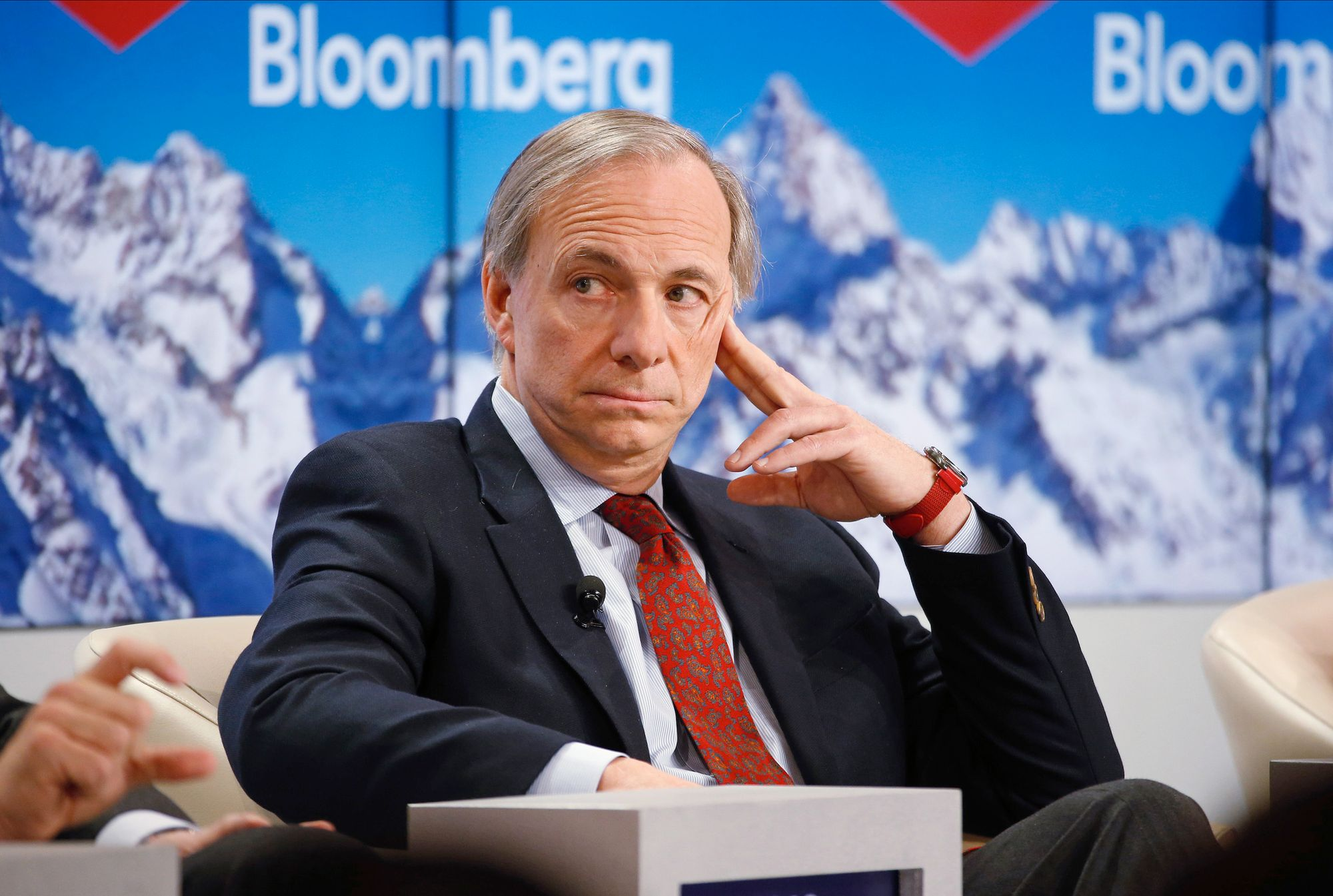 Ray Dalio on forming principles
