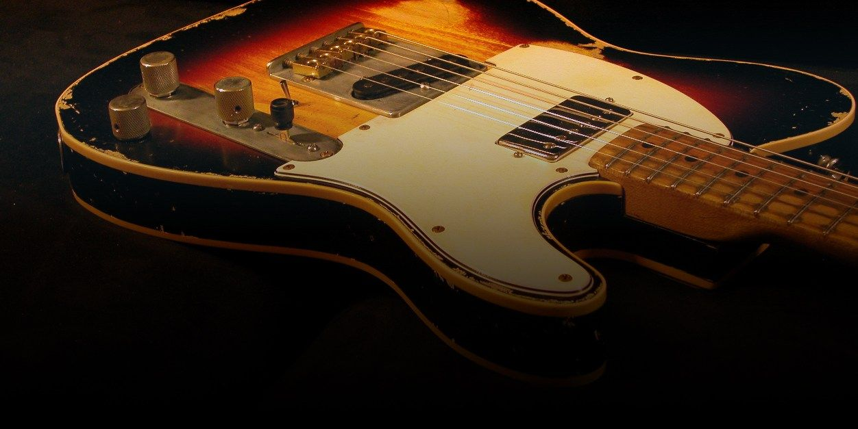 If I could own only one guitar