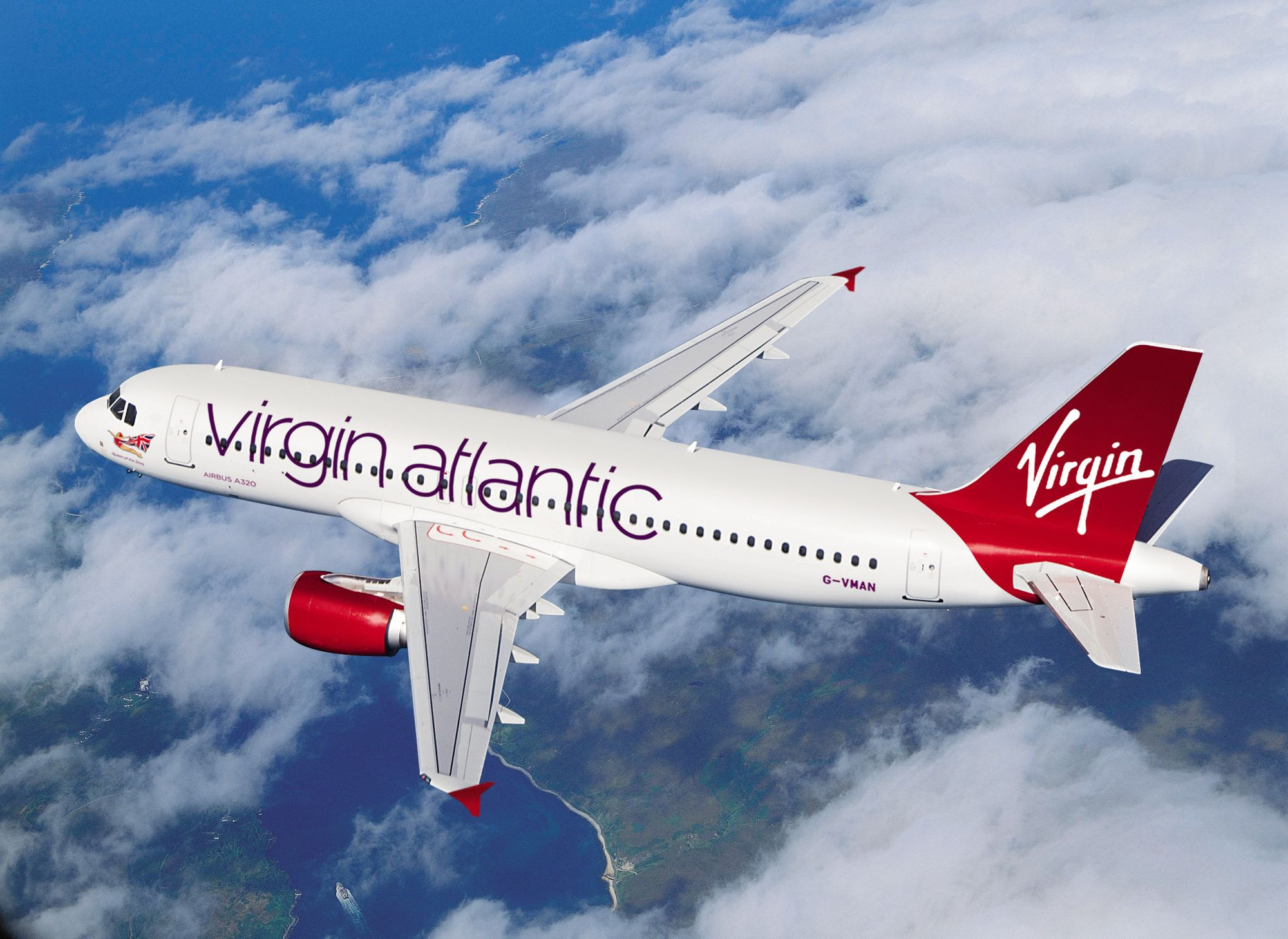 The trouble with Virgin Atlantic is?