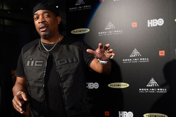 Chuck D on why the music biz is bleeding