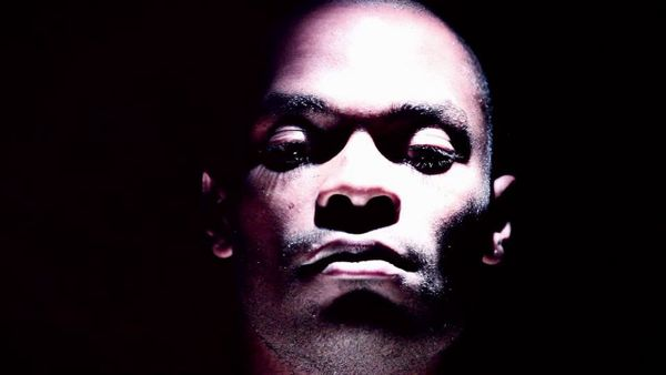 Listening to I AM OMNI (produced by Tricky)