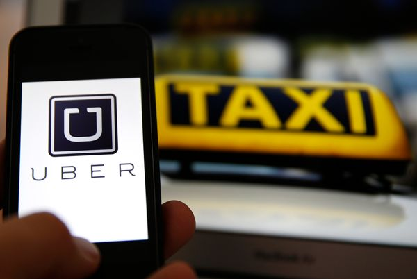 Why I hope Uber crushes the Aussie taxi biz