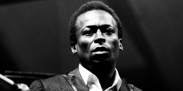 Listening to A Kind of Blue by Miles Davis