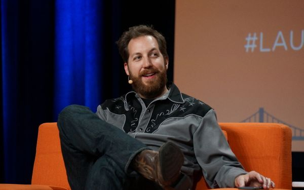 Here's why Chris Sacca will keep winning