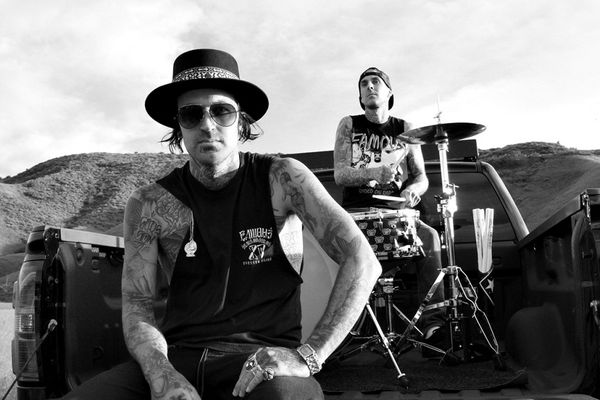 Listening to Love Story by Yelawolf