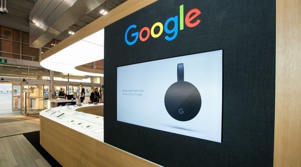 Will we ever see a Google Store?