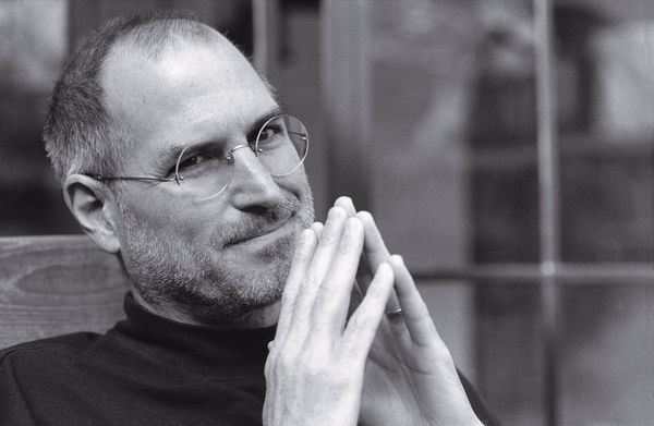 Walter Isaacson on Steve Jobs & leadership